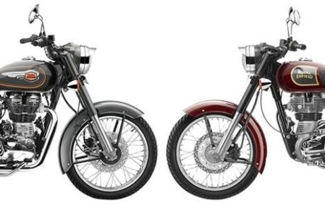 ROYAL ENFIELD BULLET 350 VS ROYAL ENFIELD CLASSIC 350
