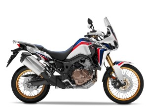 Honda CRF1000L Africa Twin Expert Review