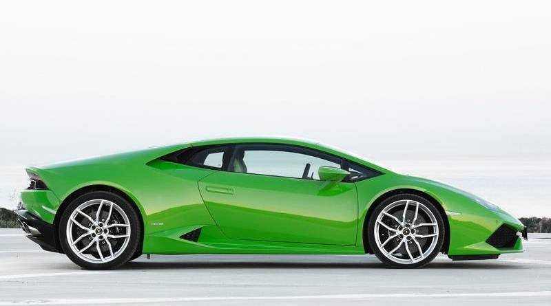 Lamborghini Huracan Expert Review Advantages