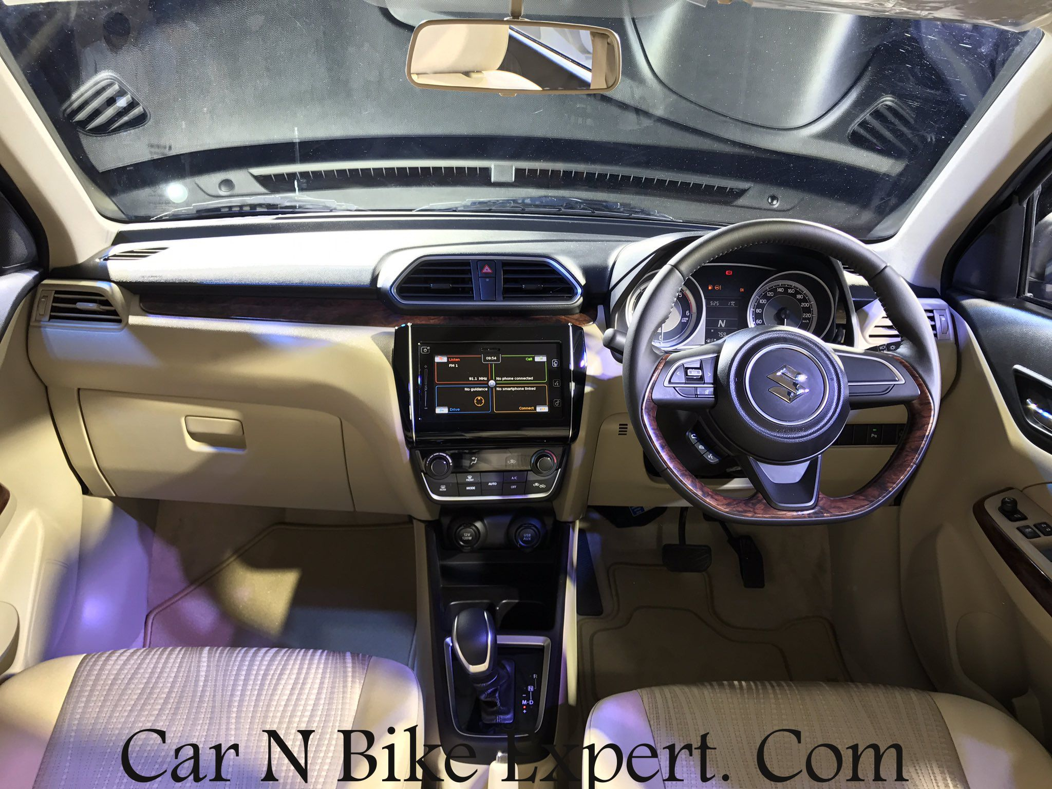Maruti Suzuki Swift Dzire Price In Bangalore