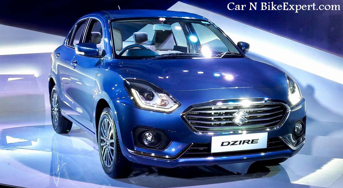 2017 Maruti Suzuki Swift Dzire Expert Review Advantage