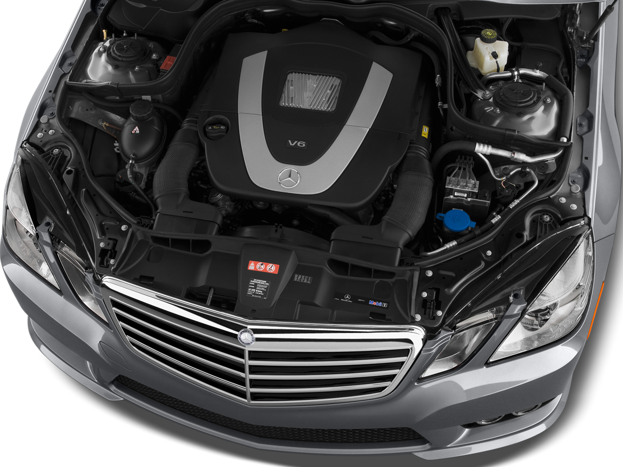 Mercedes benz e class expert review advantages for Engine for mercedes benz