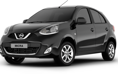 Nissan Micra Expert Review