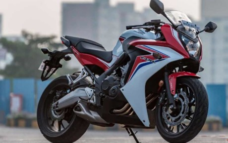 Honda CBR 650F Expert Review