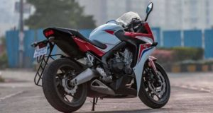 Honda CBR 650 F Free HD Wallpaper