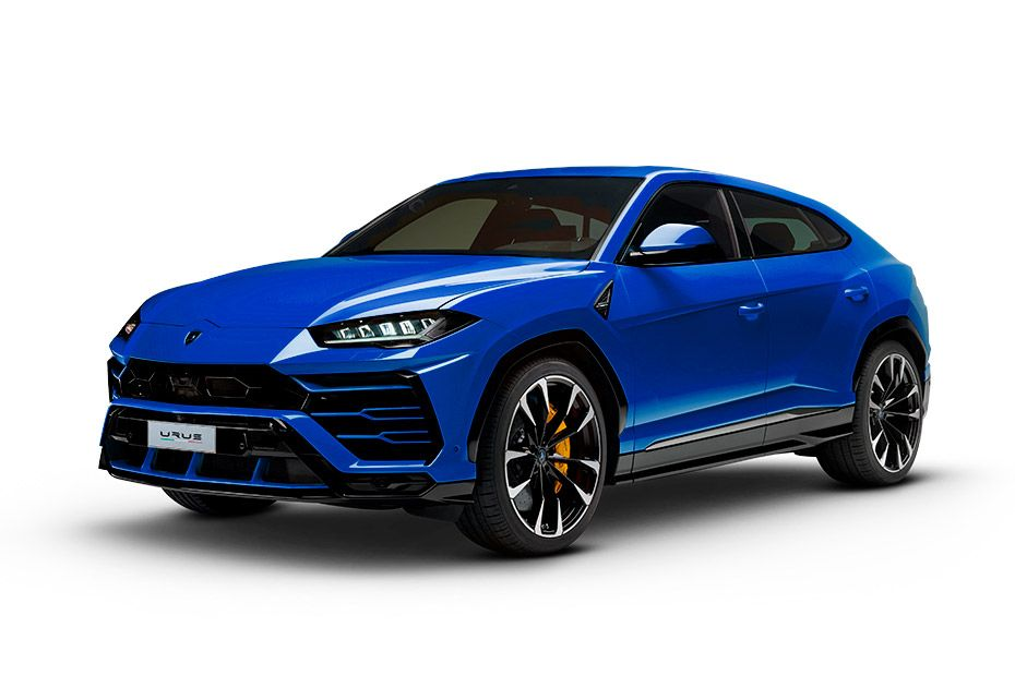 New Lamborghini Urus Suv Price Review Images Features Car N Bike Expert