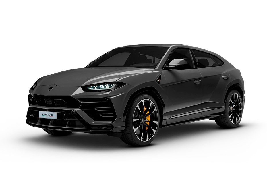 New Lamborghini Urus Suv Price Review Images Features