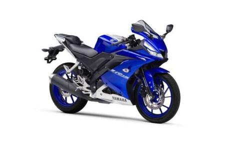 New Yamaha YZF R15 v3.0 Expert Review