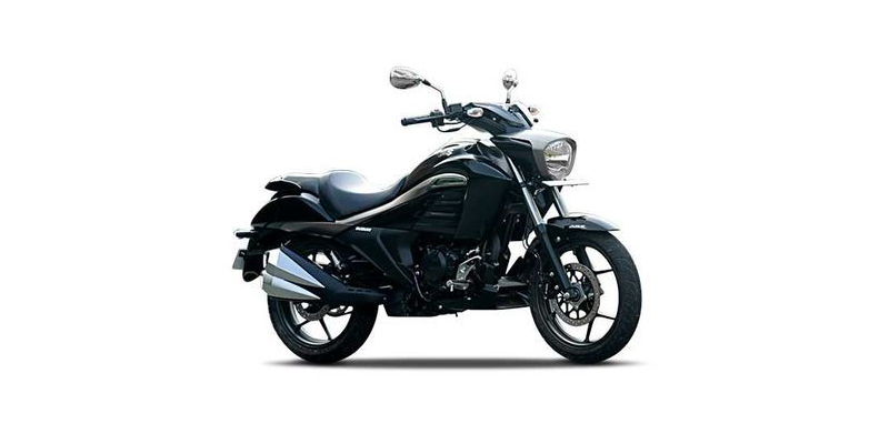 Suzuki Intruder 150 Expert Review