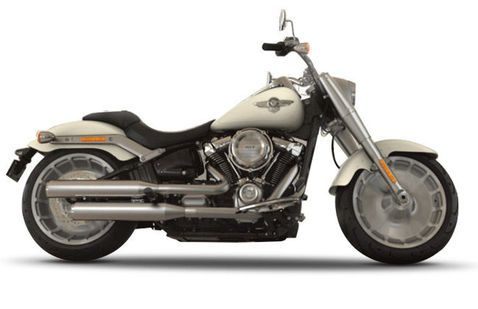 Harley Davidson Fat Boy HD Pic Download