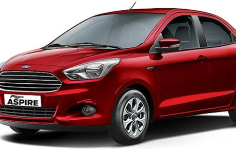 Ford Aspire Expert Review