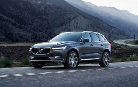 Volvo XC60 Expert Review