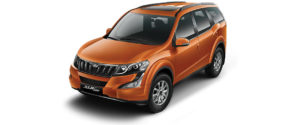 Mahindra XUV500 Free HD Pic Download