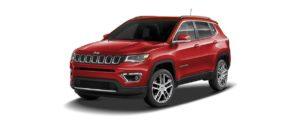 Jeep Compass HD Pic Download