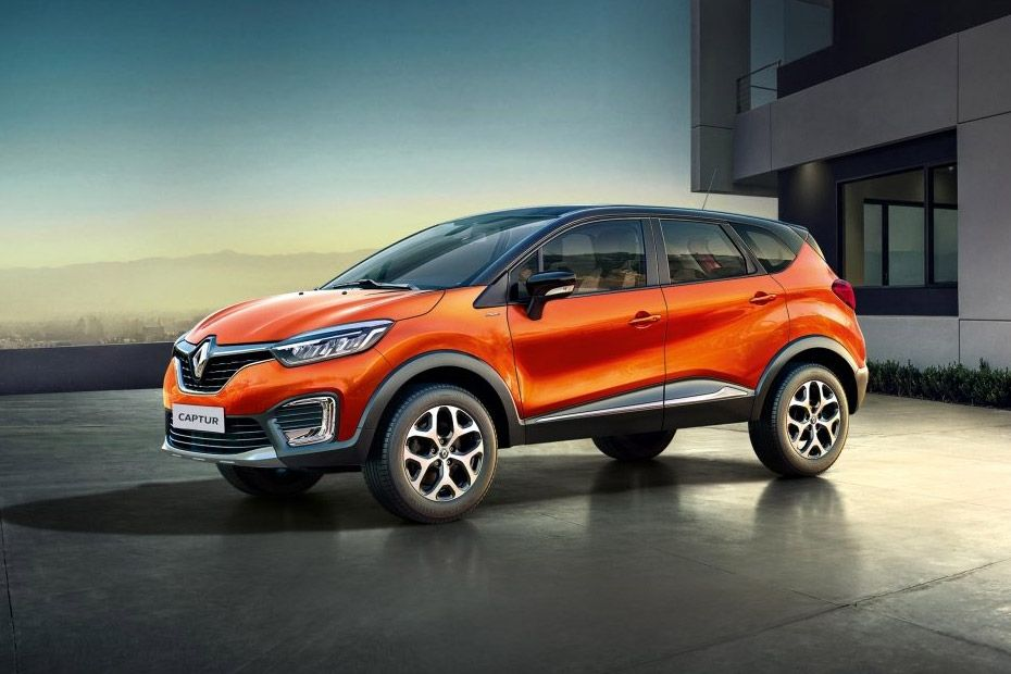 renault captur expert review advantage disadvantage car n bike expert. Black Bedroom Furniture Sets. Home Design Ideas