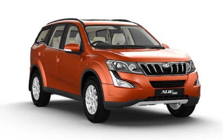 New Mahindra XUV500 Petrol Launched At Rs 15.49 Lakh