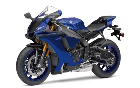 Yamaha launches the new YZF-R1 at Rs 20.73 lakhs in India