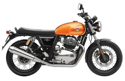Royal Enfield Interceptor 650 Free HD Pic Download