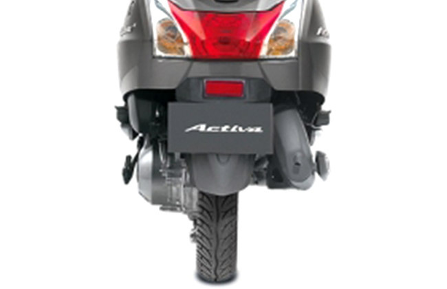 Honda Activa 4G led tail light
