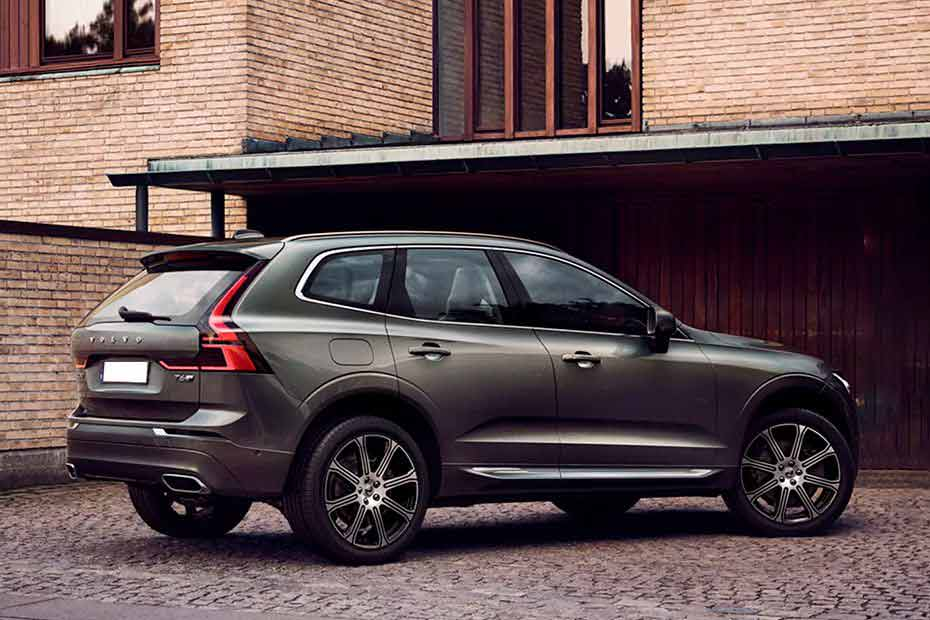 Volvo XC60 HD Pic Download