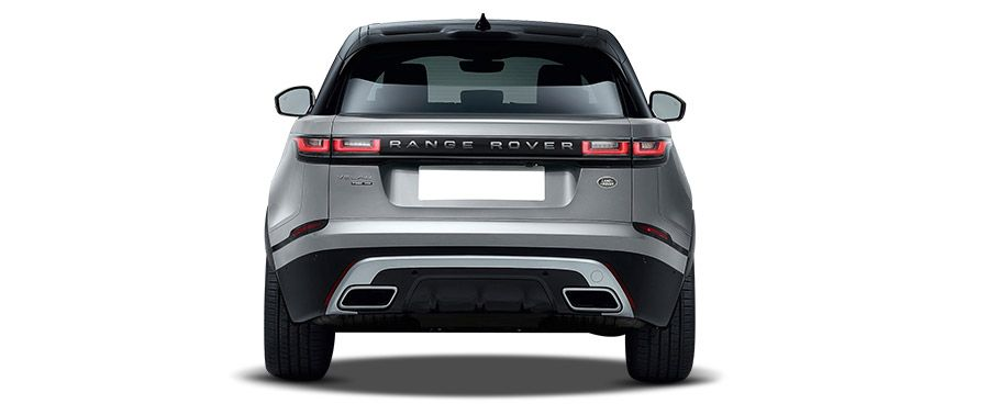 Land Rover Range Rover Velar HD Images
