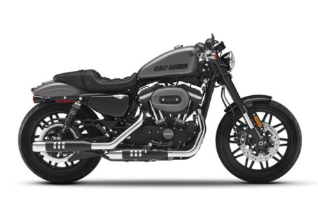 Harley Davidson Roadster Expert Review
