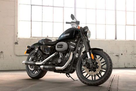 Harley Davidson Roadster Free Images Download