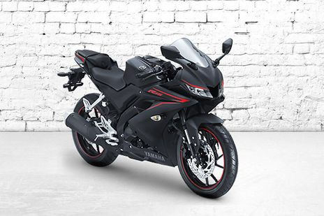 Yamaha YZF R15 v3.0 HD Picture