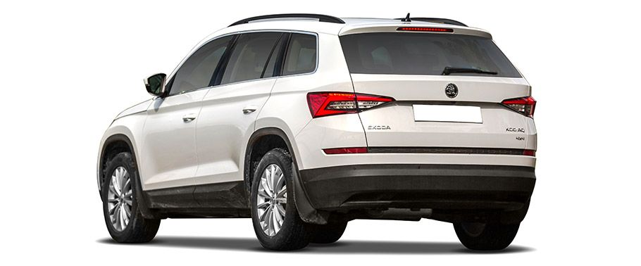 Skoda Kodiaq HD Pic Download